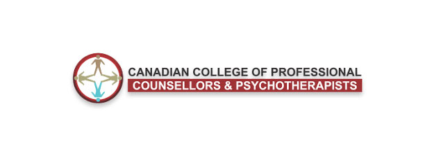 Canadian College of Professional Counsellors & Psychotherapists logo