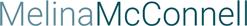 Melina McConnell Logo